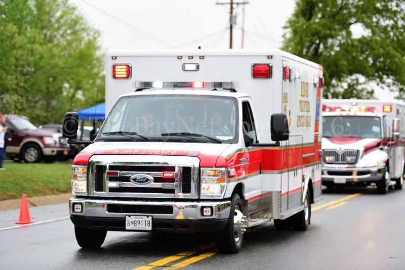 Ambulance 496