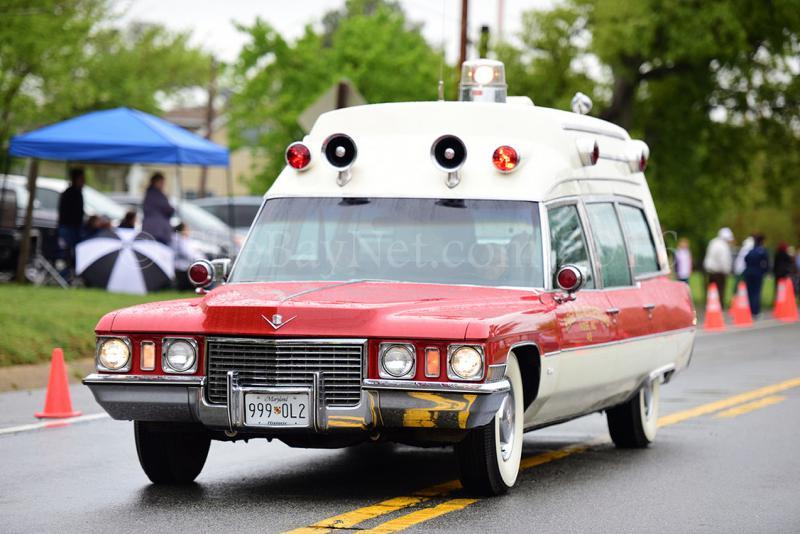 Ambulance 48