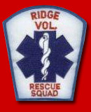 Ridge Volunteer Rescue Squad